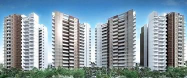 Bartley Residences
