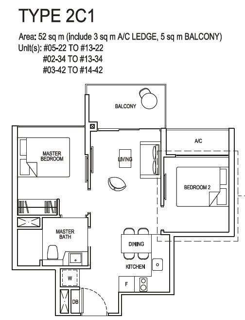 Grandeur 8 Condominium Details In Ang Mo Kio Bishan Nestia Singapore
