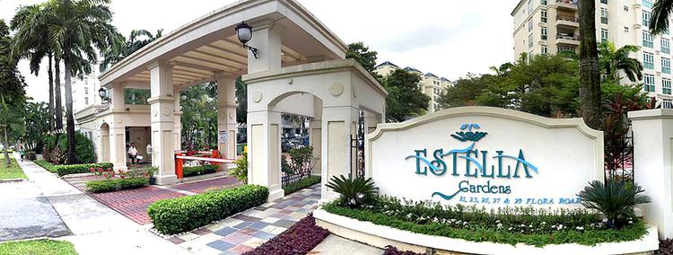 Estella Gardens Condominium Details In Pasir Ris Nestia Singapore