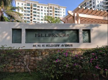 Hillbrooks