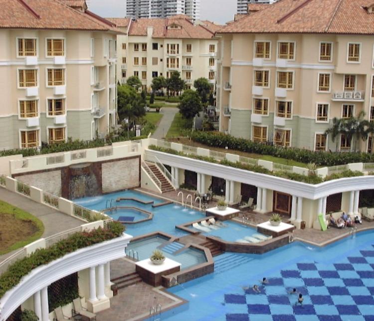 Villa Marina Condominium Details In Bedok