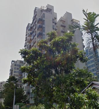 Lengkong Apartment