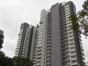 Paterson Suites