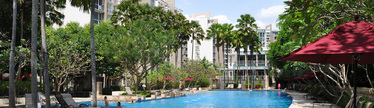Changi Rise