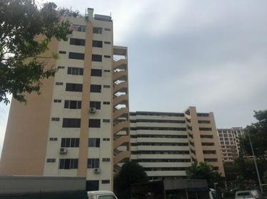 Eunos Mansions