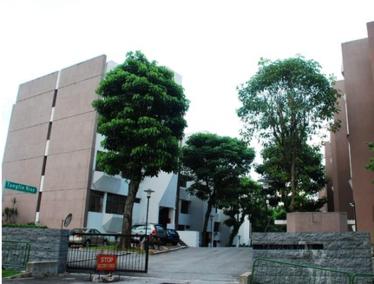 Tanglin Hill Condominium