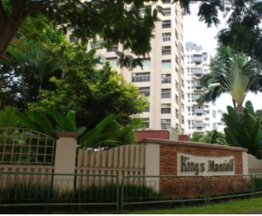 King's Mansion