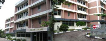 East Lodge Clementi