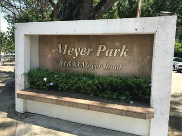 Meyer Park
