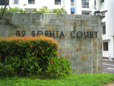 Sophia Court