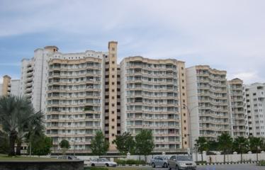 Gold Coast Condominium