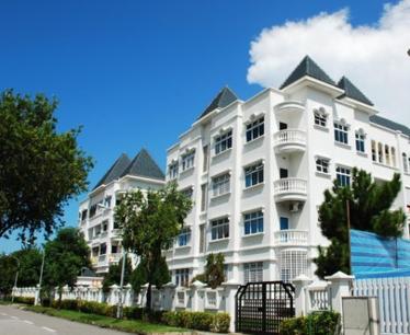 Pinehurst Condominium