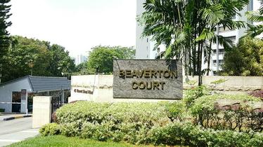 Beaverton Court