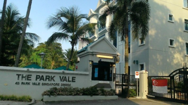 The Park Vale