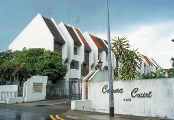 Corona Court