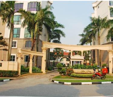 West Bay Condominium