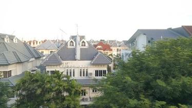 Tanah Merah Mansion