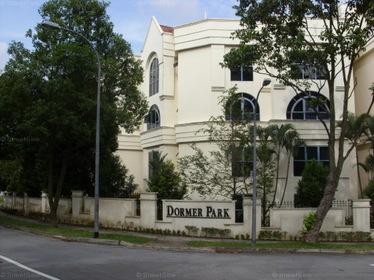 Dormer Park