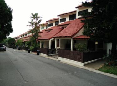 Loyang Townhouses