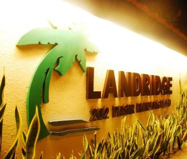 Landridge