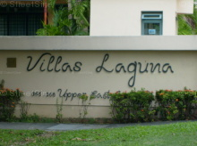Villas Laguna