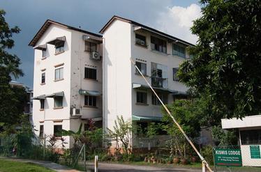 Kismis Lodge