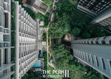 The Peak @ Cairnhill II