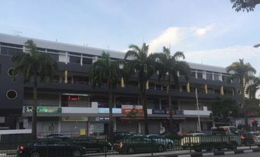 58 Jalan Jurong Kechil