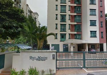 Regis Mansions