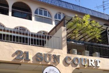 Sun Court
