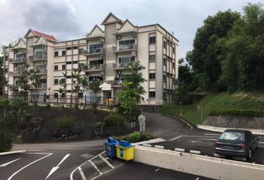 Toho Mansions