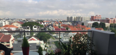 Holland Villas