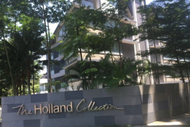 The Holland Collection