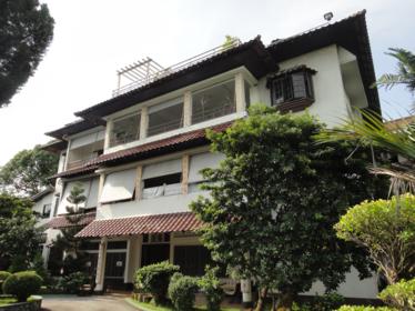 Zion Mansions