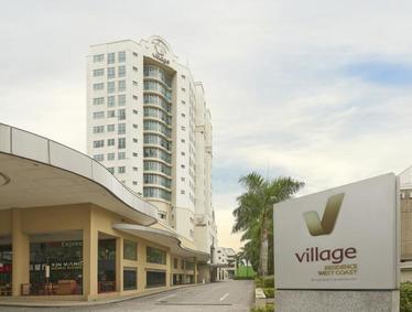 West Coast Village Residences
