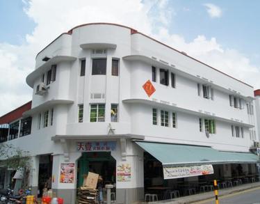 71 Seng Poh Road