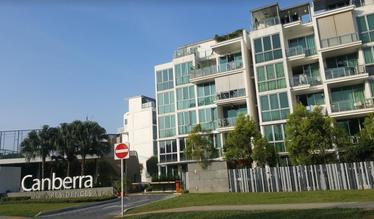 Canberra Residences