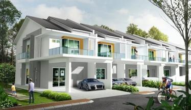 Permai Residences