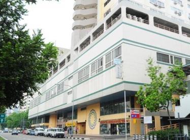 Textile Centre