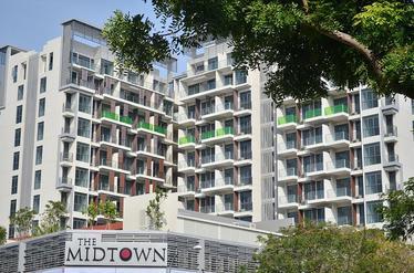 The Midtown