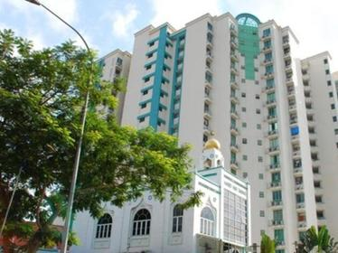 Paya Lebar Residences