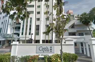Cassia View