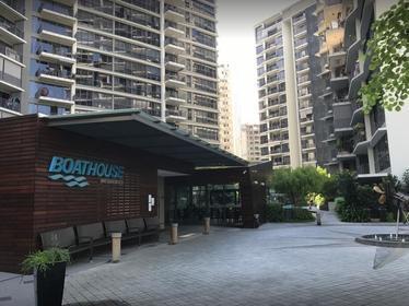 Boathouse Residences