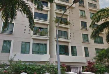 Bougainvilla Apartments