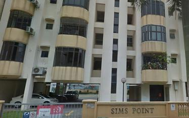 Sims Point