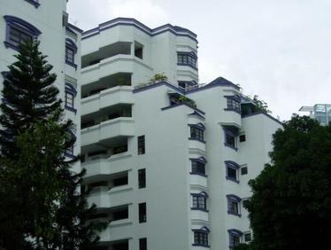 Euro Asia Apartment