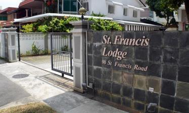 St Francis Lodge