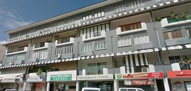Beng Tong Mansion
