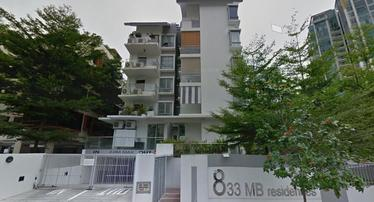 833 Mb Residences