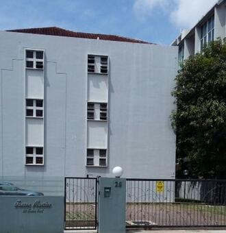Jansen Mansion
